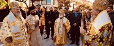 Λαμπρός εορτασμός Αγίου Σπυρίδωνος σε Χανιά και Κίσαμο