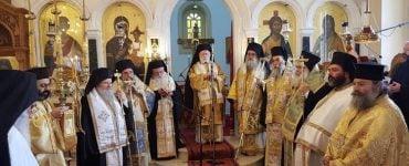 40 χρόνια από την εκδημία του Αρχιεπισκόπου Κρήτης Ευγενίου