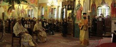 Δισαρχιερατική Θεία Λειτουργία στον Άγιο Ελευθέριο Ξάνθης