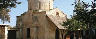 Ιερά Μονή Αγίου Νικολάου Ορούντας