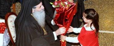 Χριστουγεννιάτικη Εκδήλωση στη Μητρόπολη Πειραιώς