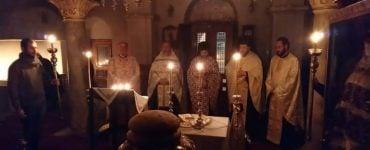 Αγρυπνία Αγίου Ιγνατίου του Θεοφόρου στη Μύκονο