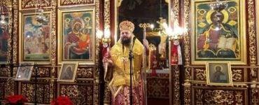 Η εορτή του Οσίου Πορφυρίου στα Τρίκαλα