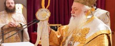 Η εορτή του Αγίου Σπυρίδωνος στη Βέροια