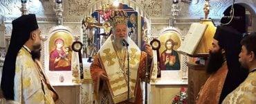 Η εορτή του Αγίου Σπυρίδωνος στη Μητρόπολη Χαλκίδος