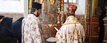 Εορτή της Αγίας Αικατερίνης στο Πατριαρχείο Ιεροσολύμων