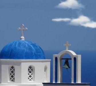 Ιερά Μητρόπολη Μεσογαίας και Λαυρεωτικής