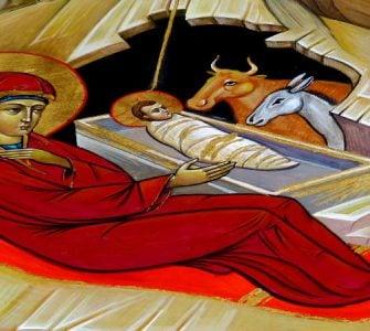 Καταβασίες των Χριστουγέννων (ΒΙΝΤΕΟ)