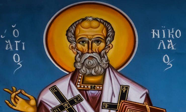Αγρυπνία Αγίου Παταπίου στη Ξάνθη
