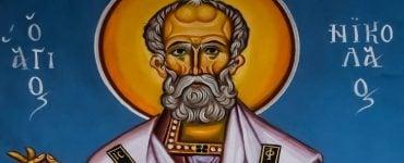 Πανήγυρις Αγίου Νικολάου στην Αρετσού Καλαμαριάς