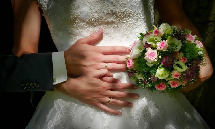 Προσευχή για γάμο