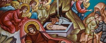 Χαιρετισμοί στη Γέννηση του Χριστού