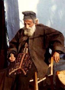 Προφητεία Μοναχού Γεννάδιου για την Ελλάδα