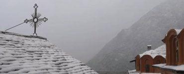 Άγιον Όρος: Δημοψήφισμα προ της κυρώσεως της Συμφωνίας