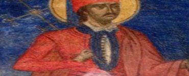 Αγρυπνία Αγίου Γεωργίου εξ Ιωαννίνων στη Μητρόπολη Τρίκκης