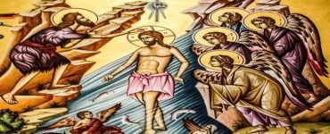 Αιτωλίας Κοσμάς: Φανερώθηκε η Χάρις του Θεού