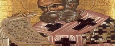 Εορτή Αγίου Αθανασίου του Μεγάλου Πατριάρχου Αλεξανδρείας