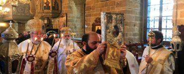 Λαμπρός Εορτασμός του Αγίου Αντωνίου στη Λευκωσία