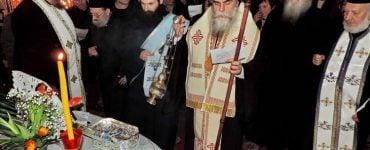Εκδήλωση για Άγιο Λουκά τον Ιατρό στη Μητρόπολη Άρτης