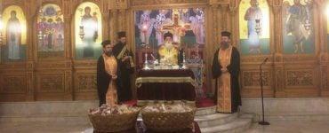 Κοπή Βασιλόπιτας Ιεροψαλτών Μητροπόλεως Δημητριάδος