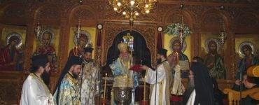 Η Εορτή των Θεοφανείων στην Ελευθερούπολη (ΦΩΤΟ)