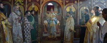 Εορτή Αγίου Αντωνίου στη Μητρόπολη Ελευθερουπόλεως