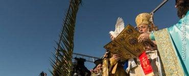 Λαμπρός εορτασμός Θεοφανείων στη Μητρόπολη Φθιώτιδος