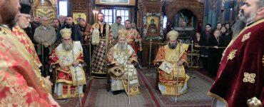 Λαμπρός εορτασμός του Πολιούχου των Ιωαννίνων