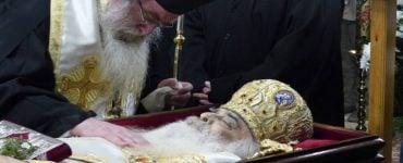 Ένας αυθεντικός Επίσκοπος