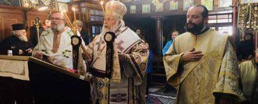 Κερκύρας Νεκτάριος: Ο Ζακχαίος οικειώθηκε τον Χριστό στην καρδιά του