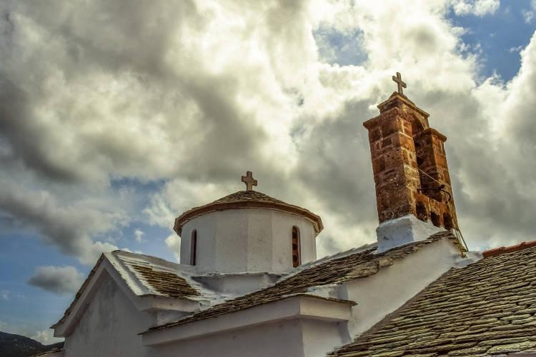 Ιερά Μητρόπολη Ναυπάκτου και Αγίου Βλασίου