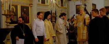 Αποκαλυπτήρια πιστοποιητικού βαπτίσεως Παύλου Μελά στη Μασσαλία (ΦΩΤΟ)