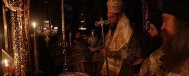 Νέας Ιωνίας Γαβριήλ στον Άγιον Όρος για τα Χριστούγεννα
