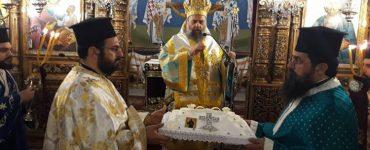 Εορτή Ευρέσεως Λειψάνων Αγίου Εφραίμ στα Φάρσαλα