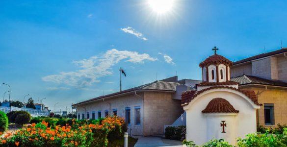 Κυριακή αργία - Αγίου Γρηγορίου του Παλαμά