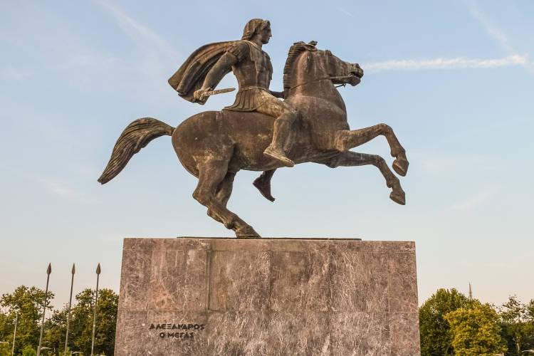 Μακεδονία - Μην παραχαράζετε την ιστορία (ΒΙΝΤΕΟ)