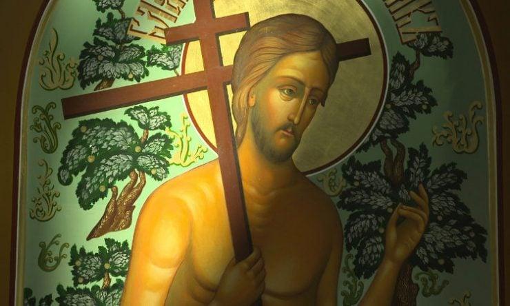 Η μετάνοια είναι λόγος του Ευαγγελίου του Χριστού
