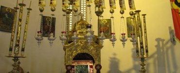 Η Παναγία Σουμελά στην Καλαμαριά