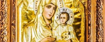 Πανήγυρις Παναγίας Ιεροσολυμίτισσας στη Μητρόπολη Τρίκκης