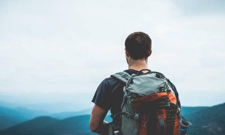Προσευχή όταν ταξιδεύουμε