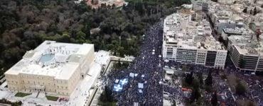 Συλλαλητήριο την Πέμπτη στο Σύνταγμα για τη Μακεδονία
