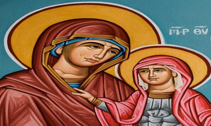 Θαύμα Αγίας Άννας σε 20χρονη κοπέλα