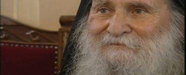 Τι είναι οι προφητείες - Γέροντας Ιωσήφ Βατοπαιδινός
