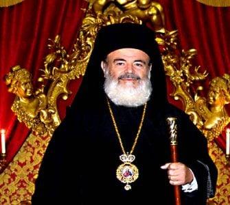 Χριστόδουλος: Η Μακεδονία θα σώσει την Ελλάδα (ΒΙΝΤΕΟ)