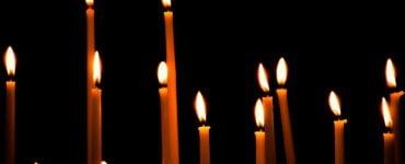 Αγρυπνία Αγίου Ζαχαρίου Πατριάρχου Ιεροσολύμων στην Κύπρο