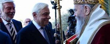 Το Ναύπλιο γιόρτασε τον Πολιούχο του Άγιο Αναστάσιο