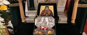 Η Λιβαδειά υποδέχτηκε Λείψανο του Αγίου Λουκά Ιατρού