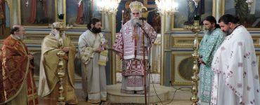 Εορτή της Αγίας Φιλοθέης της Αθηναίας στην Άρτα