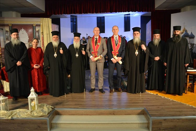 Εκδήλωση για Άγιο Μάξιμο τον Γραικό στην Άρτα
