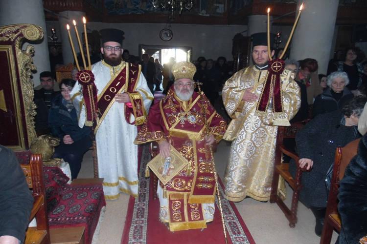 Διδυμοτείχου Δαμασκηνός: Η πίστη που σώζει και ενδυναμώνει